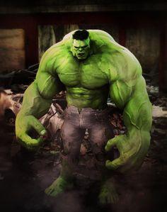 #Hulk #Fan #Art. (Toonish Hulk) By: 6and6. (THE * 5 * STÅR * ÅWARD * OF: * AW YEAH, IT'S MAJOR ÅWESOMENESS!!!™)[THANK Ü 4 PINNING!!!<·><]<©>ÅÅÅ+(OB4E)   https://s-media-cache-ak0.pinimg.com/564x/21/94/07/21940783da20b83d762ffe484841ec8b.jpg