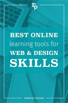 Rounding up my favorite online learning websites focused on learning crucial web and design skills. Tools For Teaching, Learning Tools, Learning Resources, Small Business Web Design, Small Business Marketing, Online Business, Learning Websites, Educational Websites, Marketing Tools