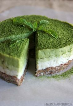 8 simple, easy and delicious recipes with matcha to tempt your taste buds..