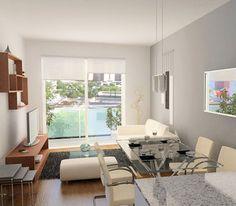 Decoracion Interiores Apartamentos Pequeños