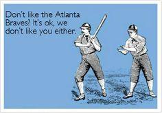 Atlanta Braves #FearTheChop