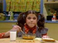 Gilda on SNL. I have this entire skit memorized! Comedy Skits, Comedy Tv, Best Of Snl, Gilda Radner, Old Shows, Vintage Tv, Saturday Night Live, Old Tv, Classic Tv