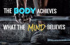 9 Motivational Fitness Quotes: Exercise Encouragement