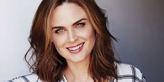 At Home With Emily Deschanel - GoodHousekeeping.com