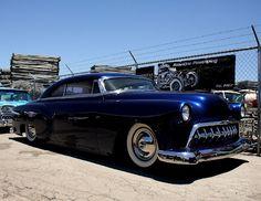 54 Chevy - Cole Foster - Salinas Bros.