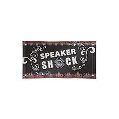 Poly-Poplin Interior Banner  | banner | trade show ideas | special event | brand | custom | logo |