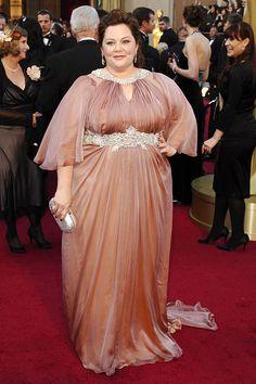 Stars auf dem Cover: Melissa McCarthyStell dir vor, du bist zu den Oscars eingeladen, und niemand macht dir ein Kleid. So erging es