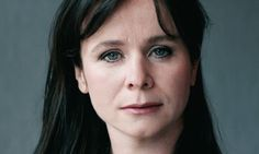You have to play the logic of a character. Emily Watson, English Actresses, British Actresses, Hilary And Jackie, Angela's Ashes, Breaking The Waves, Lars Von Trier, Older Beauty, Hollywood Stars