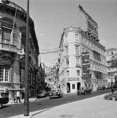 Rua do Salitre, 1968