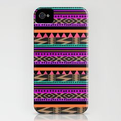 KEEPER OF MY SOUL▲ iPhone Case