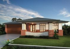 Builders of single and double storey homes, town houses and medium density housing in Victoria, South Australia, New South Wales and Queensland. Simonds Homes, Family Foundations, Storey Homes, Open Plan Kitchen, South Australia, Comfort Zone, Townhouse, Bungalow, Facade