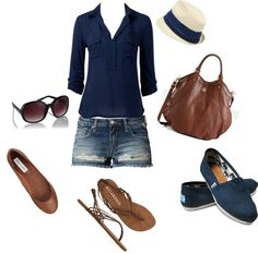 """""""playa"""" by marily-quezada on Polyvore"""