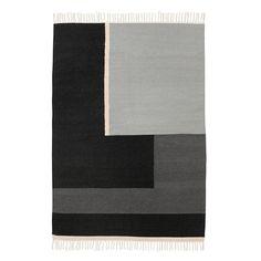 Teppich Kelim Section 140 x 200 cm von Ferm Living, 239,00 €