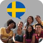 Learn Swedish online. With our podcast, learning Swedish is easy.   SwedishPod101.com