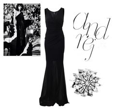 """""""Untitled #59"""" by thisvi ❤ liked on Polyvore featuring Blumarine and Pandora"""