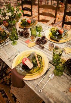 Casinha Bonitinha: Decoração de Natal