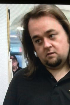 Chumlee!  Behind you!