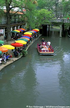 San Antonio Riverwalk, San Antonio, Texas Great time here...wonderful good and drinks