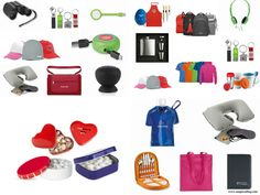 Find a huge variety of promotional gift ideas from here : http://www.zaaptrading.com/ Executive gift ideas! Employee gift ideas! Budget-friendly gift ideas and more.