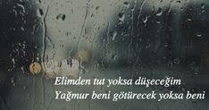 15 Ünlü Şairimizin Duygu Yüklü Yağmur Şiiri #yağmur #şiir #edebiyat