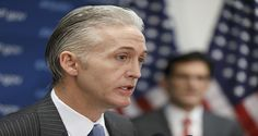 Trey Gowdy Just Announced Undisputable Evidence Found During The Clinton Compound Raid