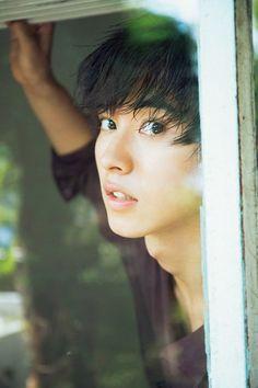 Kento Yamazaki as Asriel Cute Asian Guys, Asian Boys, Asian Men, Cute Guys, Cute Japanese Boys, Japanese Men, L Death Note, Barakamon, Japanese Drama