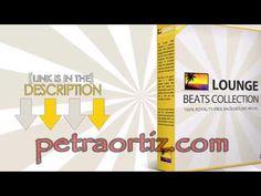 Lounge Music Tracks Royalty Free Stock Music Demos Petra Ortiz