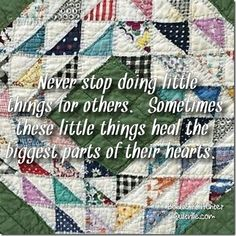 Quiltville's Quips & Snips!!: Mystery Monday Link-Up, Part 4!