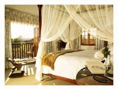 dream master bedroom!