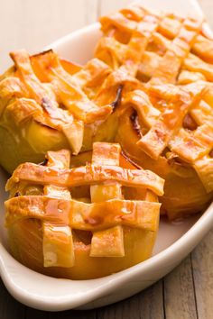 32 Apple Recipes That Have Us Excited For Fall