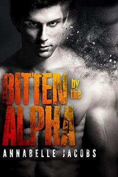 Bitten By The Alpha (Regent's Park Pack #4)   Gay Book Reviews – M/M Book Reviews