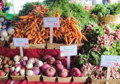 St Petersburg Saturday Morning Market | Oct 4, 2014 - May 30, 2015. 102 1st St S, St Pete FL. 9:00am - 2:00pm
