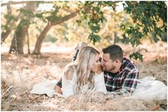 Engagement Session: Bryce & Kristen | Analisa Joy Photography | Upland, CA…