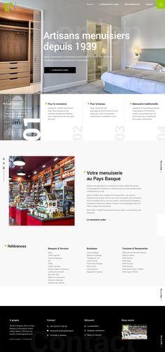 Shopping, Basque Country, Carpentry