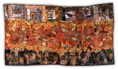 Judith Trager: Artist-Teacher-Curator --- Gallery 1