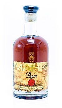 Mahiki Rum / Cognac Cask Finish