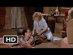 The Money Pit Full Movie - Tom Hanks Movies - YouTube
