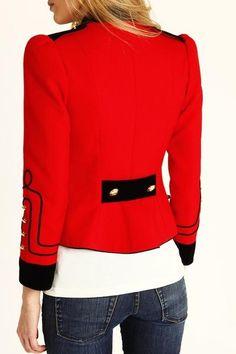 Condesa Color Roja