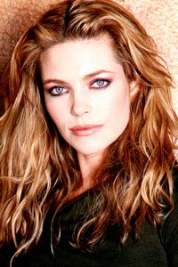 Amelia Heinle ~ aka Victoria Newman on The Young and the Restless