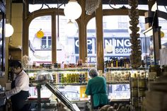 Local hotspot: Rue Montorgueuil. Locals love Rue Montorgueuil for its friendly array of mom-and-pop delicatessens.