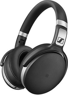 "Sennheiser HD 4.50 Bluetooth Wireless Headphones with Active Noise Cancellation (HD 4.50 BTNC)"" #Sennheiser #Bluetooth #Wireless #Headphones #with #Active #Noise #Cancellation #BTNC)"""