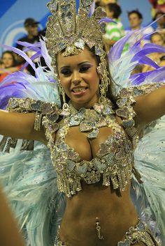 Rio de Janeiro, Samba Carnaval, Beija Flor