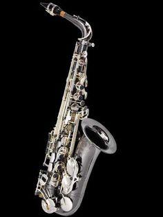 "Cannonball Saxophones - Stone Series Professional Alto Saxophones"""