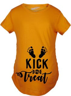 Ladies Pi Pumpkin Halloween Trick Or Treat Funny Parody Costume DT T-Shirt Tee