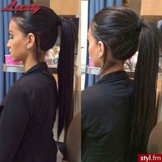 91.84$ Buy here - http://ali456.worldwells.pw/go.php?t=32303098112 - High ponytail 130%density straight affordable full lace wig for black women lace front human hair wigs with baby hair 91.84$