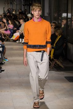 SprIng/Summer 2015, Hermès. KnIt.