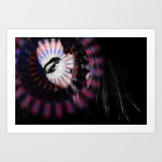 Envision Art Print by Eleigh Koonce