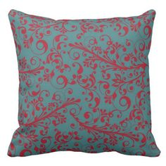 Rest your head on one of Zazzle's Living Room decorative & custom throw pillows. Blue Birthday Parties, Elegant Birthday Party, Swirls, Decorative Throw Pillows, Vintage Christmas, Living Room, Accent Pillows, Sitting Rooms, Drawing Room