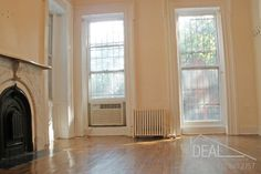 #Apartment for #rent in #Brooklyn: Stately Parlor-Floor 1BR in Coveted #Boerum #Hill