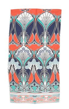 Credit: PR If money is no object, you can't get more luxurious than a silk scarf. This one uses probably the most famous Liberty print - and should stay in the family for a few generationsIanthe print silk scarf, £155By LibertyBuy online at liberty.co.uk